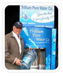 Self Serve Purified Water Greater Toronto Area, Ontario
